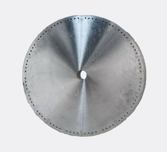 金刚石磨轮